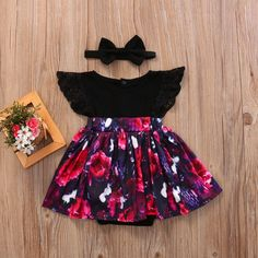 7c79a830a Adorable matching floral dresses. *may take up to 4 weeks to arrive Summer  Dress