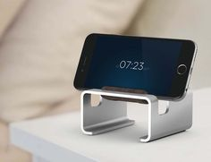Cool docking station indeed!