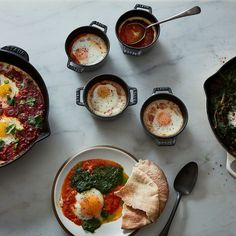 3 Different Takes on Shakshuka (All Are Winners!) on Food52