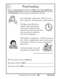 Worksheets Editing And Proofreading Worksheets pinterest the worlds catalog of ideas image result for editing and proofreading worksheets kids