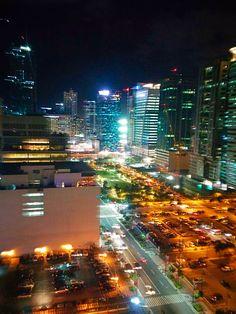 Bonifacio Global City Filipiniana, Cityscapes, City Lights, Manila, Book Covers, Philippines, Skyscraper, Environment, Skyline