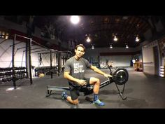 Rowing: Damper Setting and Drag Factor.  Invictus | Redefining Fitness