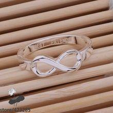 Ar321 venta al por mayor anillo de plata, bañado en plata moda, / hgbapxia dljamcqa(China (Mainland))