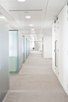 OFFICE 2 by andrewlivesey, via Flickr Corporate Offices, Contemporary Apartment, Toilet, Stairs, Medical, Construction, Space, Studio, Interior
