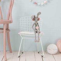 bertoia stoel pinterest - Google zoeken
