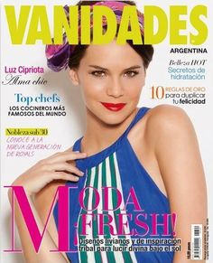 23 best Portada revistas famosas images on Pinterest ...