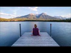 Meditazione guidata in italiano: esercizio di respirazione e rilassamento - YouTube