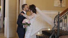 Olga i Robert | Teledysk ślubny 2016 | Nieporęt Parasol HD