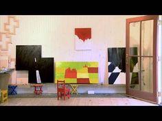 "Mary Heilmann: Home & Studio | Art21 ""Exclusive"""