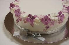 Menina Framboesa: flores em tons de roxo | flowers in shades of purple