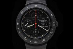 IWC Porsche Design 3701 02150