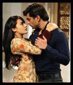 "Asad and Zoya aka AsYa, ""Qubool Hai!"" Karan and Surbhi! Mitwa Moment! ;)"