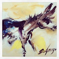 DeGrazias Donkey, oil on canvas. DeGrazia Gallery in the Sun open daily from 10-4, free admission.