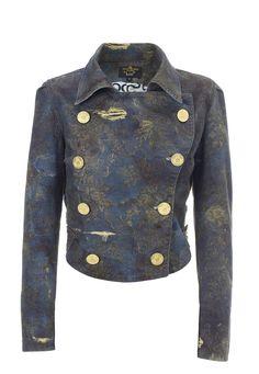 Vivienne Westwood Frieda Jacket