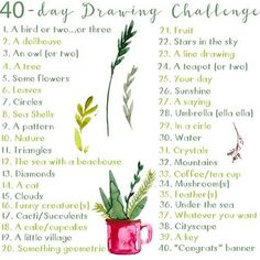 37 Ideas drawing challenge for teens 30 day Challenge For Teens, Sketchbook Challenge, Art Journal Challenge, 30 Day Drawing Challenge, Art Journal Prompts, 30 Day Challenge, Art Sketchbook, Sketchbook Prompts, Journals