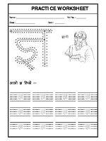 Hindi Worksheets, Grammar Worksheets, Kindergarten Worksheets, Printable Worksheets, Free Printables, Hindi Alphabet, Language, English, Free Printable
