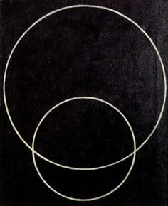 ALEKSANDR RODCHENKO, TWO CIRCLES CONSTRUCTION N°127 1920.