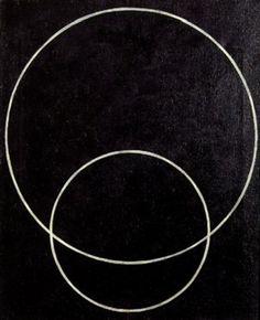 Aleksandr Rodchenko   Two Circles, Construction N°127, 1920