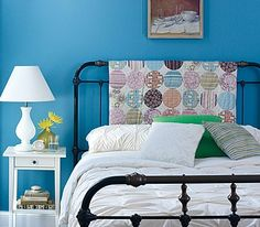 23 Decorating Tricks for Your Bedroom | RealSimple.com