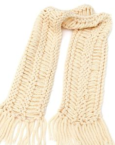 Free knitting pattern of one row repeat panda scarf easy features free knitting pattern for easy drop stitch scarf this easy scarf is a quick knit dt1010fo
