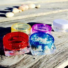 Pongy Pots - Miniature Samples - Perfumes and Colognes