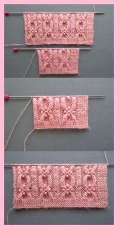 Best Beautiful Easy Knitting Patterns - Knittting Crochet - Knittting Crochet Seed Stitch Rib Knit Stitch : Day 11 of the 21 Days of Beginner Knit Sti. Easy Sweater Knitting Patterns, Knitting Stiches, Easy Knitting, Knitting Designs, Knit Stitches, Sock Knitting, Knitting Machine, Cardigan Pattern, Vintage Knitting