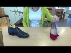 Zeg rood schoentje - YouTube