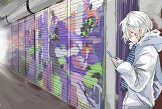 A Certain Magical Index, Big Family, Peace And Love, Cool Art, Anime Art, Fandoms, Fan Art, Manga, Board