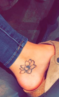 I like small little tattoos because even though they could be small they could have a lot of meaning #smalltattoos