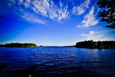 Rottnen sjö
