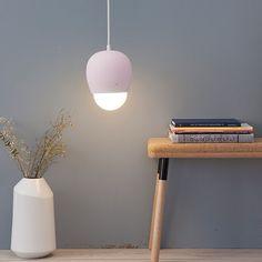 Cupula Pendant Lamp by zweigespann | MONOQI #bestofdesign