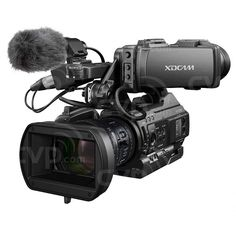 EX3 Replacement - Sony PMW-300K2 Camcorder