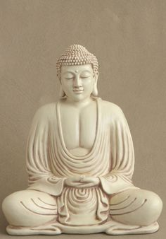 Indoor Outdoor Buddha Statue