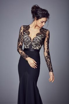 492782a922 173 Best Evening Wear Collection 2017 images