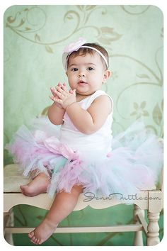 Fairy Dust Tutu Dress by StrawberrieRose on Etsy, $59.95