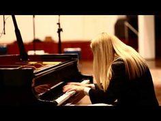 Rachmaninoff  1st Piano Sonata Op28  Mov.3 Valentina Lisitsa Romantic Music, Grand Pianos, Classic, Baroque, Ears, Movie, Female, Room, Piano Man