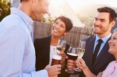 4 Ways to Improve Your Alumni Networking Events