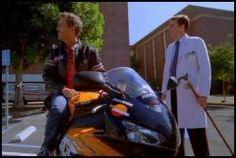 House (Serie TV) – Honda CBR Repsol