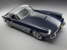 Ferrari 250 gt lwb california spyder 1957 1960