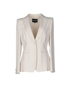 GIORGIO ARMANI Jackett. #giorgioarmani #cloth #dress #top #skirt #pant #coat #jacket #jecket #beachwear #