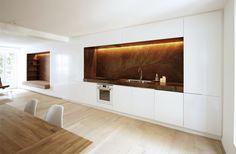 L'Atelier Senzu - Architecture