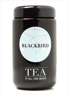 Blackbird tea