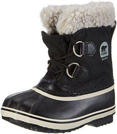 01bb4c6a8 botas de nieve sorel · Sorel Yoot Pac Nylon Cold Weather Boot