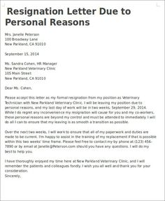 8 Best Resignation letter format images | Interview, Languages ...