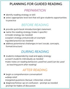 Teach Your Child to Read - A Guided Reading Observation Template - Give Your Child a Head Start, and.Pave the Way for a Bright, Successful Future. Guided Reading Lesson Plans, Guided Reading Activities, Guided Reading Groups, Kindergarten Reading, Reading Strategies, Reading Skills, Reading Comprehension, Guided Reading Template, Teaching Reading