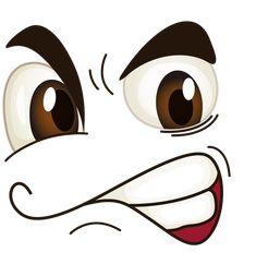 View album on Yandex. Silly Faces, Cute Faces, Funny Faces, Cartoon Eyes, Cartoon Art, Cartoon Drawings, Flower Pot Crafts, Flower Pots, Flower Pot People