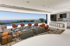 $85-Million House in Bev Hills is the Most Bonkers Place Ever - That's Rather Insane - Curbed LA