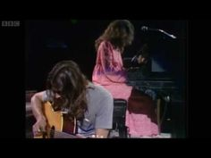 For my mother, played the #$*x out of this song, over and over.. so it deserves to be part of my favorites!  Carole King So Far Away 1971