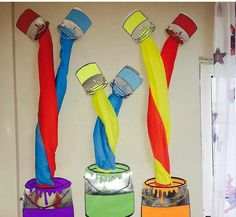 Legendary Instances Of Motivational Classroom Design for preschool. Classroom Decor Ideas to Help you Have the Best Class on the Tightest // education classroom decor // classroom decoration ideas preschool Art Classroom Decor, Diy Classroom Decorations, Classroom Design, Classroom Displays, Classroom Ideas, Kindergarten Classroom, Preschool Art, Preschool Activities, Arte Elemental