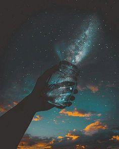 Alguien quiere un poco del universo??